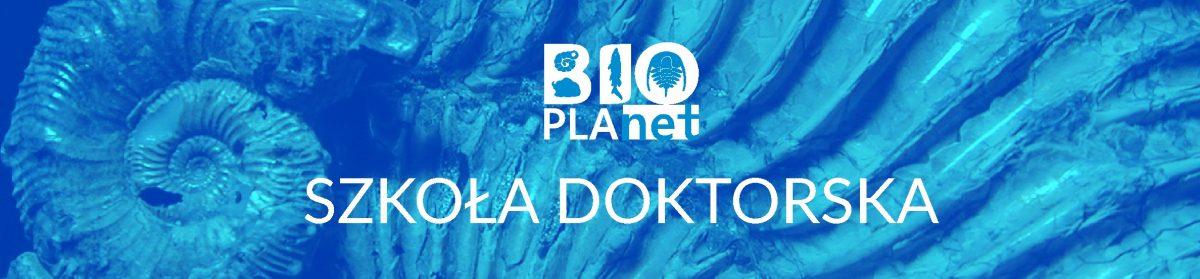 Szkoła Doktorska Bioplanet